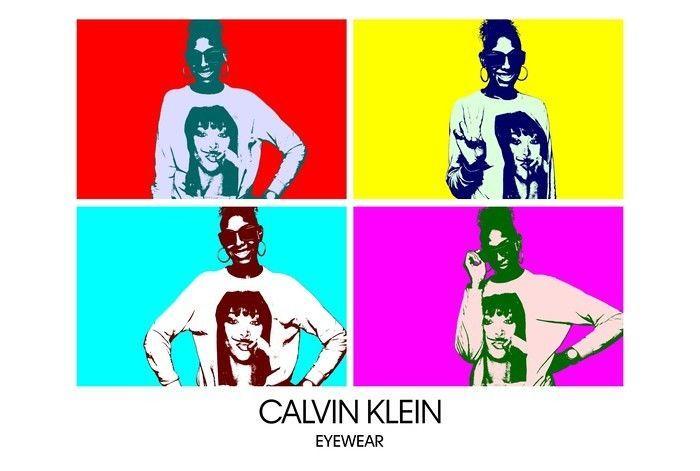 CALVIN KLEIN  Photo 2