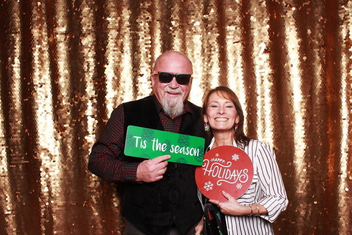 Bluehawk Holiday Party '17 Photo 1