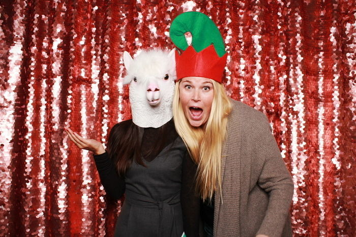 EDD/VD&S Holiday Party 2017 Photo 2