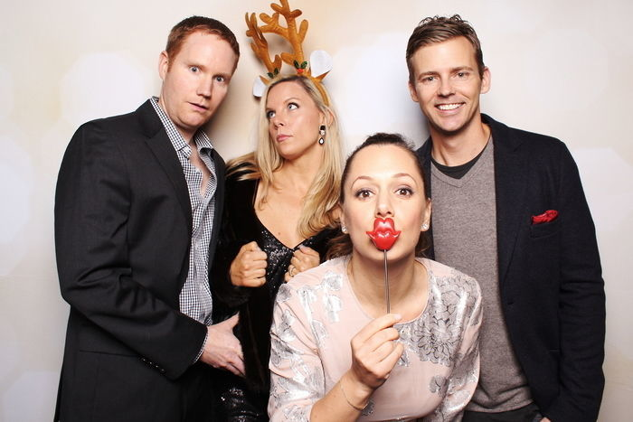 Gerlich's Holiday Party Photo 3