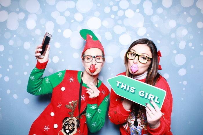 T-Mobile for Business Holiday Party Photo 1