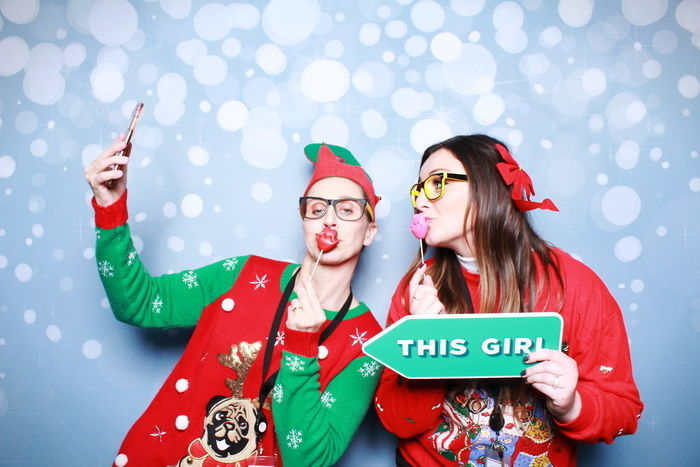 T-Mobile for Business Holiday Party Photo 2