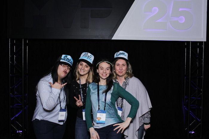 MVP Global Summit 2018 Photo 2
