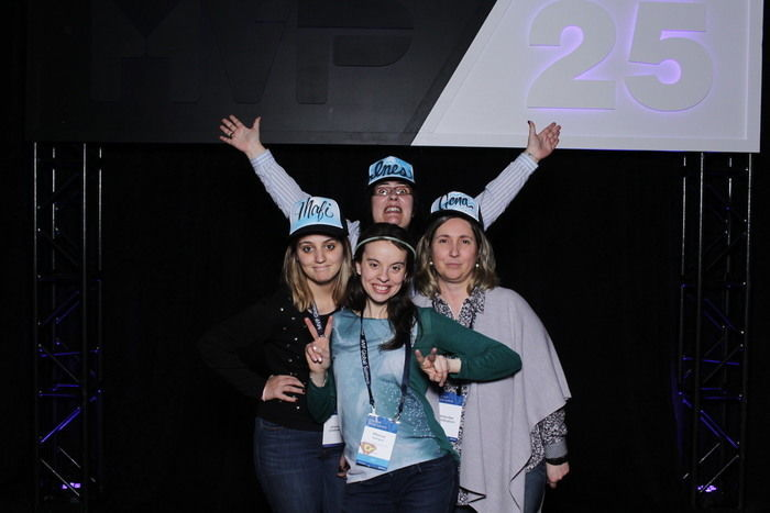 MVP Global Summit 2018 Photo 1