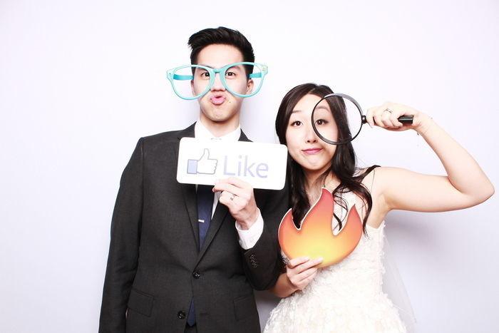 Audrey & Wesley's Wedding Photo 2